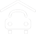 car and house icon