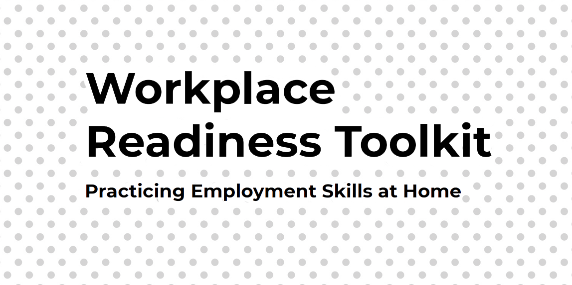 Workplace Readiness Toolkit